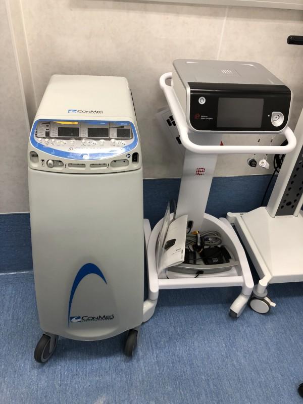 手術用エネルギーツール