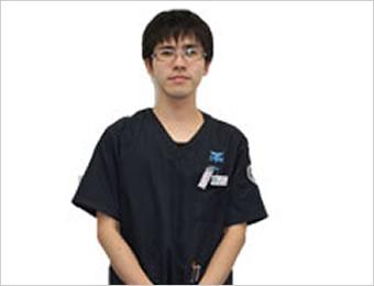 獣医師 伊藤大貴