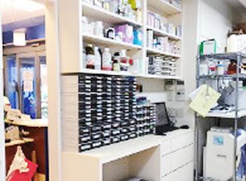 薬局処方システム